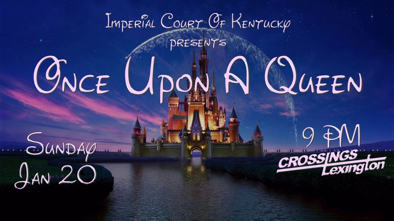 Once Upon A Queen Show